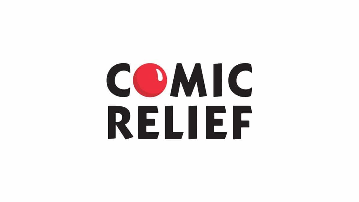 Comic Relief Workshop