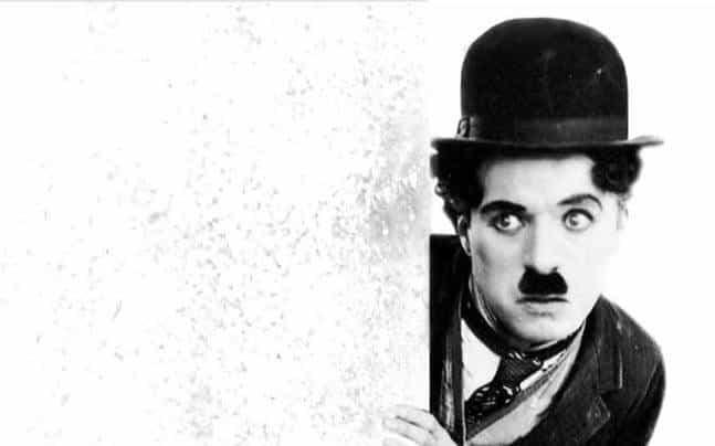 Year 5 Charlie Chaplin Project