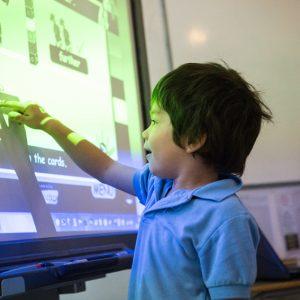 E-safety workshop: helping parents keep children safe online